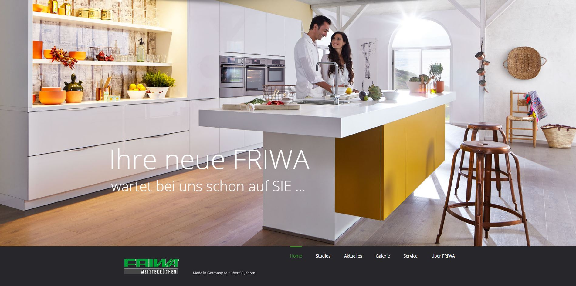 FRIWA STUDIOS - MCS Marketing